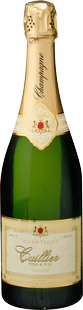 Champagne Cuillier - Brut - Tradition - 75 cl
